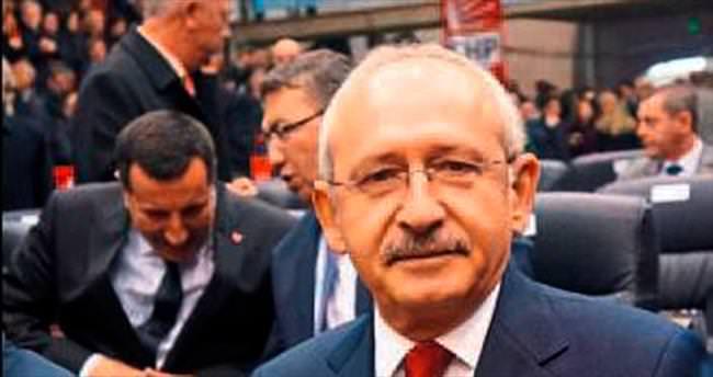 Kılıçdaroğlu yarın İzmir'de