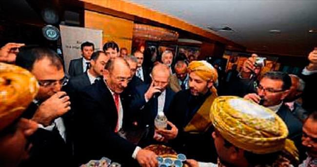 TURAB İzmir heyeti Cidde'ye gidecek