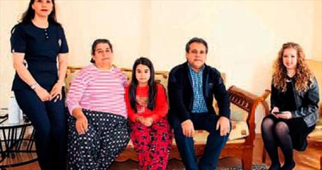 AKHB hastaları evde ziyaret ediyor