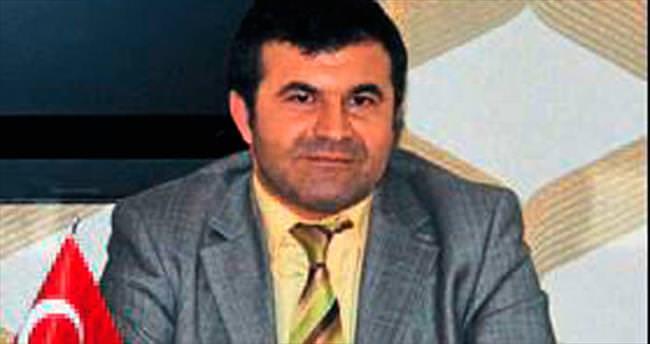 Erhan Özdemir Alanya'ya dönüyor