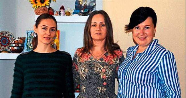 Ukrayna'ya niyet Antalya'ya kısmet
