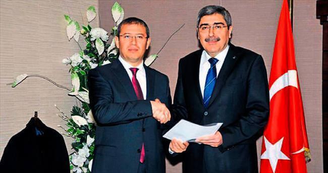 Abdullah Tancan AK Parti'den aday