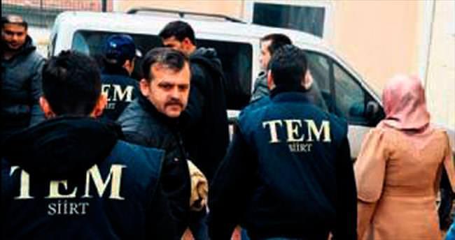 Telekulak 9 polise tutuklama talebi