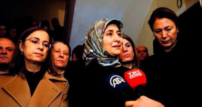 Davutoğlu: Özgecan Türkiye'yi birleştirdi