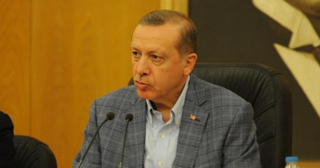 Erdoğan 9 yasaya onay verdi
