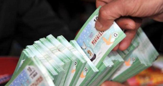 Milli Piyango bilet sorgulama motoru - 19 Şubat sonuçları