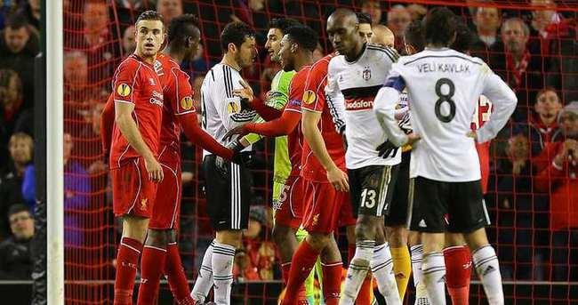 Usta yazarlar Liverpool - Beşiktaş maçını yorumladı