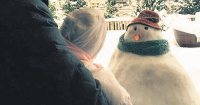 Hira karla tanıştı