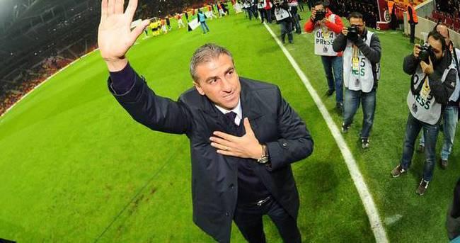 Galatasaray'a sürpriz maç teklifi