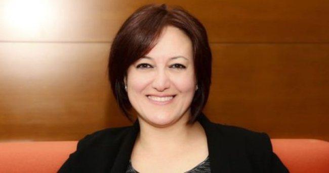 Enerji zirvesini bir Türk kadını yönetecek