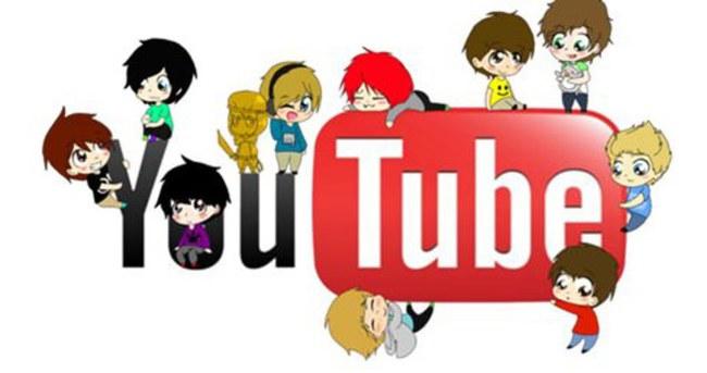 Youtube'un yeni hedefi çocuklar