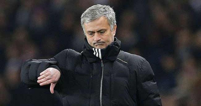 Mourinho'ya yeni sözleşme iddiası