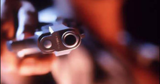 Tekirdağ'da silahlı soygun