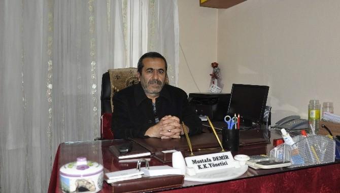 Kahta'da Camilerde Özgecan Hutbesi