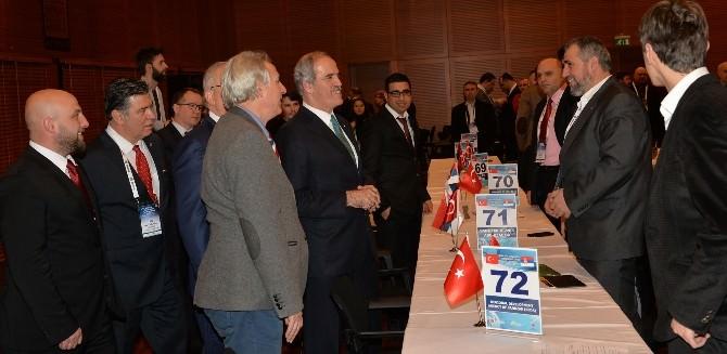 """Başkan Altepe: """"Türkiye Balkanlar'ın Dostudur"""""""