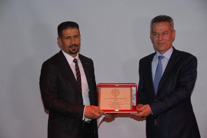 Çukurova Turizm Ödülleri Sahiplerini Buldu