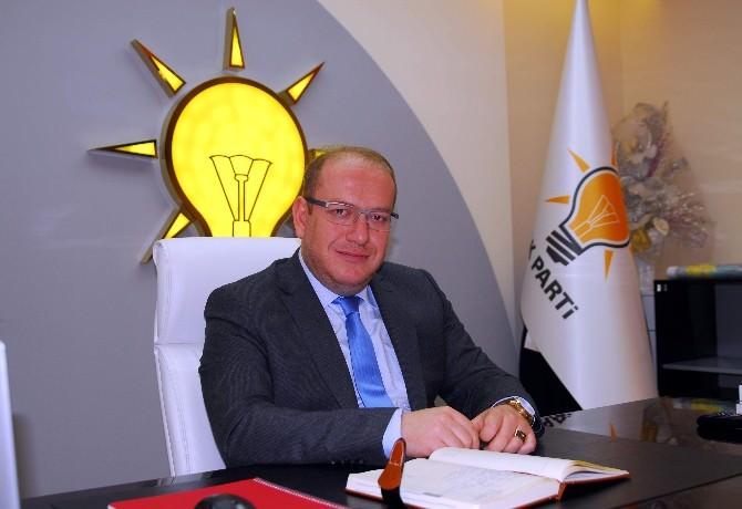 Tuncay Özcan'dan Başsağlığı Mesajı