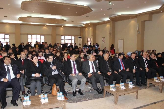 Osmaneli'de Tekvando Şampiyonları Ödül Töreni