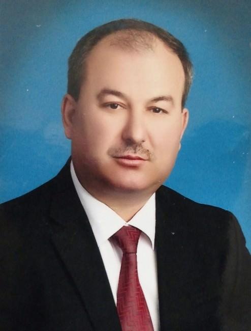Eyyüp Özpınar AK Parti'den Milletvekili Aday Adayı Oldu