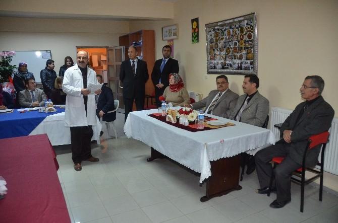 Aşçılık Eğitim Salonunda Yeni Düzenlemeler Yapıldı