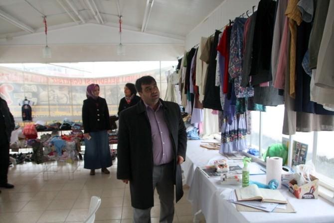 Osmaneli Belediyesi'nden Örnek Uygulama