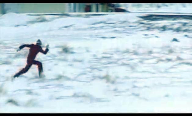 'Buzdan Hayaller' Filmi Beğeni Kazandı