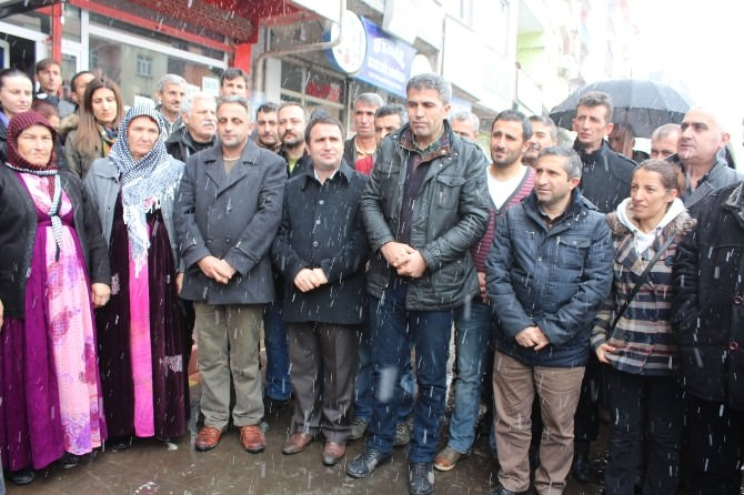 DBP Siyaset Akademisi Açıldı