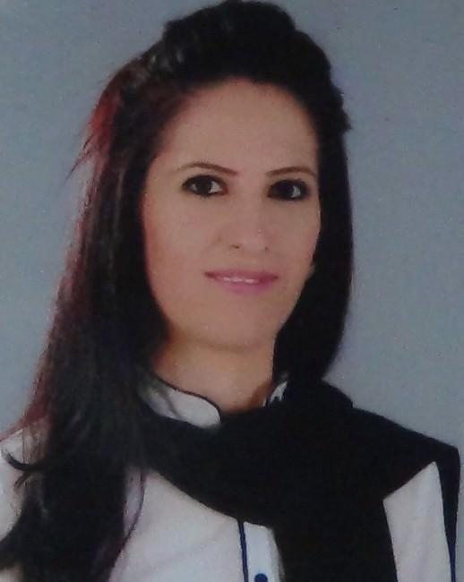 Hakkari'nin HDP'den İlk Kadın Milletvekili Aday Adayı Belli Oldu