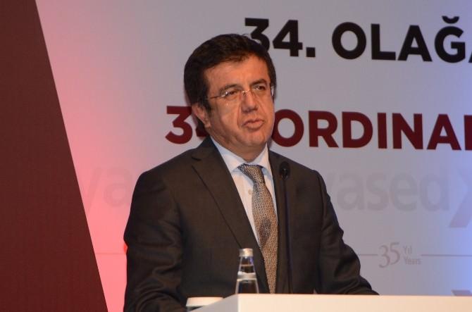 Bakan Zeybekci: Çözüm Sürecinde Başarıya Ulaşmak Zorundayız