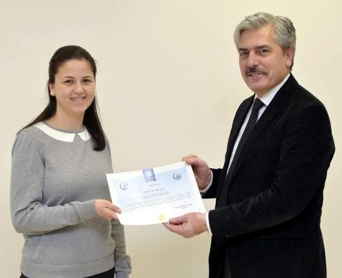 ESOGÜ Ve Eskişehir İl Milli Eğitim Müdürlüğü İşbirliğiyle Gerçekleşen Eğitim Tamamlandı