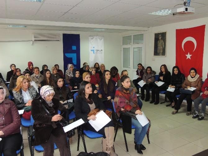 İŞKUR, Kadın Girişimciler Yetiştiriyor