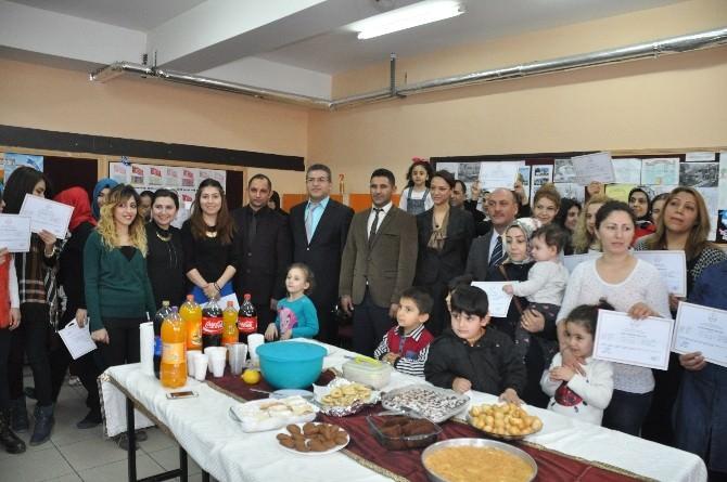 Iğdır'da 3-6 Yaş Aile Eğitimi Kursu