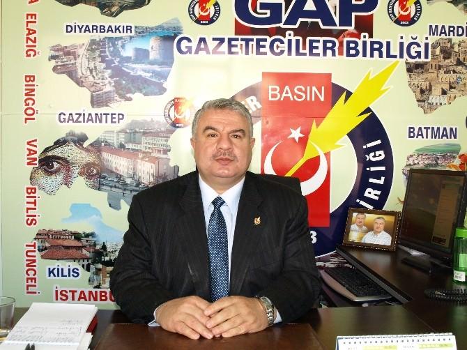 Kıymaz, Birlik Beraberlik İçin Gaziantep'te Konuşacak