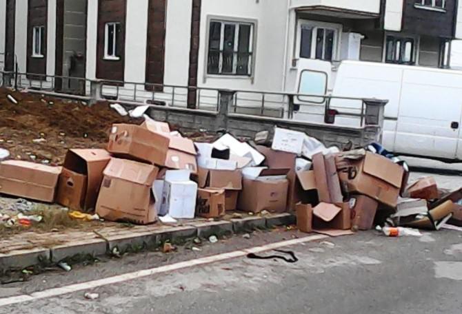 Belediyeden 'Ambalaj Atıklarını Çöpe Atmayın' Çağrısı