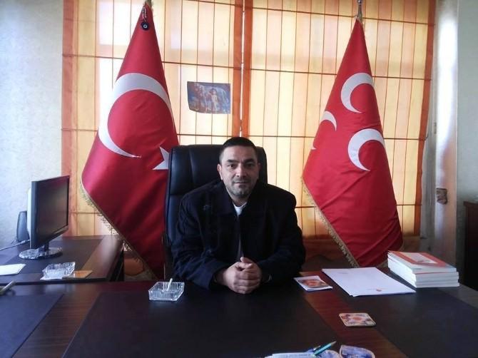 MHP'den Özgecan Aslan'ın Öldürülmesine Tepki