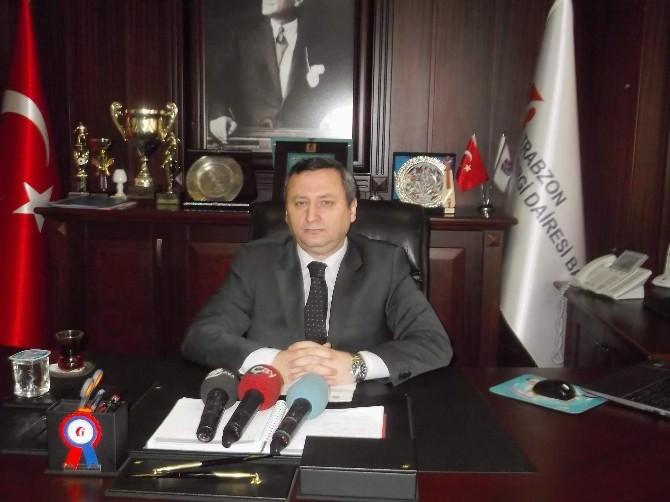 Trabzon'da 26. Vergi Haftası Kutlamaları