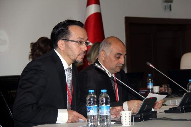 226. ÜAK Toplantısı Prof. Dr. Bircan Başkanlığında Gerçekleşti?