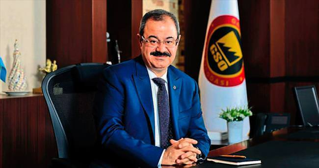 Gaziantep yatırım için borçlanıyor