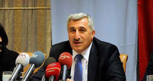DHMİ Genel Müdürü Birdal görevden alındı