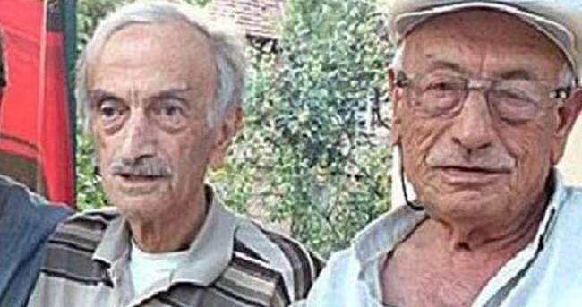 73 yaşındaki ikizler beş dakika arayla öldü