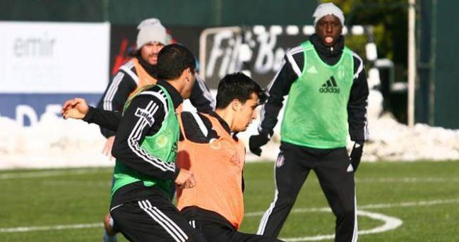 Beşiktaş, Eskişehirspor'a hazır