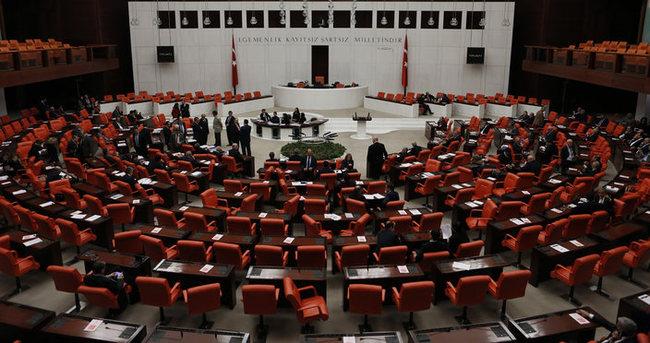 Meclis'te 'ana dil' tartışması