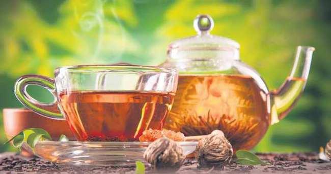 Çay mucizesi ile sağlığınıza katkı sağlayın