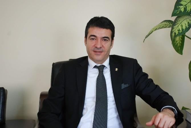 Türkiye Hokey Federasyonu Başkanı Sadık Karakan'dan Aday Adaylığı Açıklaması