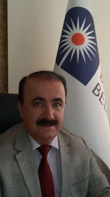 Büyükşehir Belediyesi İlçe Koordinatörü Şahin, Muhtarları Bilgilendirdi
