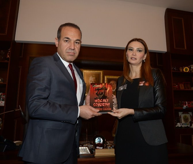 Adana İle Azerbaycan Yakınlaşıyor
