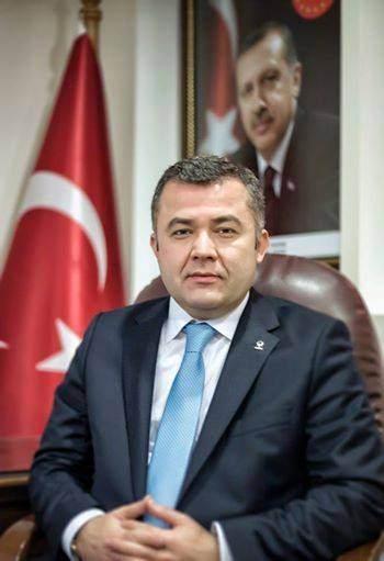 Düzce'de AK Parti'de Rekor Başvuru