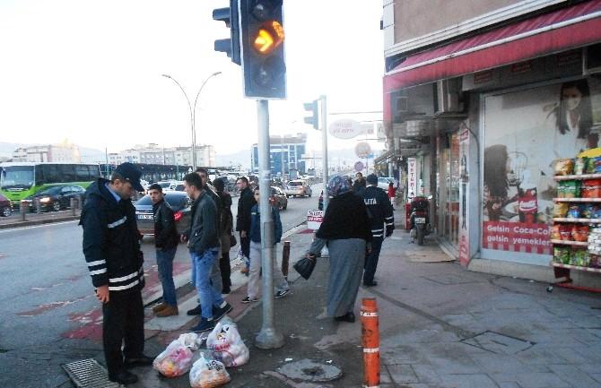İzmit Belediyesi Çevreyi Kirletenlere Acımadı