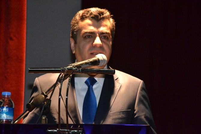 Kayseri'de 'Etik Liderlik' Semineri Yapıldı
