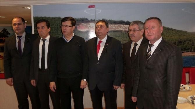 MHP'nin Milletvekili Aday Adayları Tanıtıldı